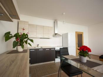 Prodej bytu 1+kk v osobním vlastnictví 31 m², Praha 9 - Kyje