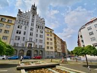 Prodej bytu 2+kk v osobním vlastnictví 51 m², Praha 6 - Dejvice