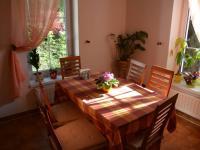 Jídelní kout (Prodej domu v osobním vlastnictví 198 m², Jirny)