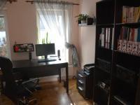Pracovna (Prodej domu v osobním vlastnictví 198 m², Jirny)