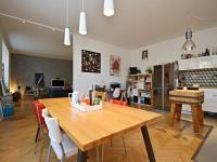 Prodej bytu 2+1 v osobním vlastnictví 106 m², Praha 3 - Žižkov