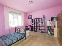 1.patro byt (Prodej domu v osobním vlastnictví 380 m², Praha 6 - Břevnov)