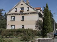 Prodej domu v osobním vlastnictví 380 m², Praha 6 - Břevnov