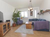 Podkroví byt (Prodej domu v osobním vlastnictví 380 m², Praha 6 - Břevnov)