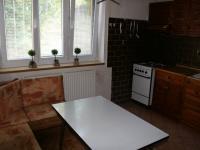 Kuchyně. (Prodej domu v osobním vlastnictví 190 m², Praha 9 - Hloubětín)