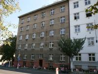 Prodej bytu 1+1 v osobním vlastnictví 33 m², Praha 10 - Vršovice