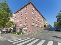 Prodej bytu 1+kk v osobním vlastnictví 36 m², Praha 3 - Žižkov