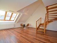 Pronájem bytu 3+1 v osobním vlastnictví 96 m², Praha 3 - Žižkov