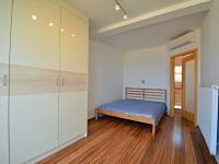 2. pokoj - vyšší patro - Pronájem bytu 3+1 v osobním vlastnictví 96 m², Praha 3 - Žižkov