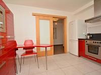 Kuchyně - Pronájem bytu 3+1 v osobním vlastnictví 96 m², Praha 3 - Žižkov