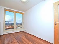 3. pokoj - vyšší patro - Pronájem bytu 3+1 v osobním vlastnictví 96 m², Praha 3 - Žižkov