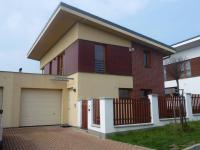 Pronájem domu v osobním vlastnictví 127 m², Praha 9 - Hloubětín