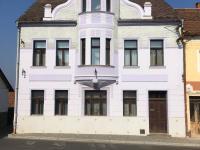Prodej domu v osobním vlastnictví 882 m², Krásná Hora nad Vltavou