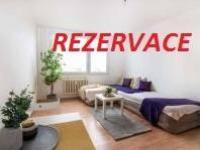 Prodej bytu 3+kk v družstevním vlastnictví 53 m², Praha 8 - Bohnice