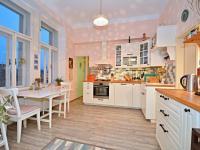 Prodej bytu 3+1 v osobním vlastnictví 91 m², Praha 7 - Holešovice