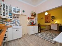 Prodej bytu 3+1 v osobním vlastnictví 86 m², Praha 7 - Holešovice