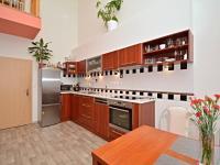 Kuchyňský kout (Prodej bytu 3+kk v osobním vlastnictví 83 m², Praha 9 - Letňany)