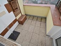Terasa (Prodej bytu 3+kk v osobním vlastnictví 83 m², Praha 9 - Letňany)
