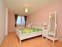 2. pokoj ve 2. obytném patře  (Prodej bytu 3+kk v osobním vlastnictví 83 m², Praha 9 - Letňany)