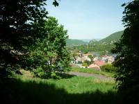 Prodej pozemku 1455 m², Ústí nad Labem