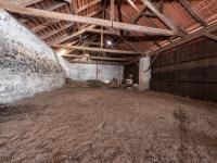 Stodola - Prodej zemědělského objektu 1409 m², Radíč