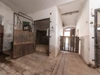 Stáje - Prodej zemědělského objektu 1409 m², Radíč