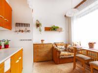 Prodej bytu 1+1 v osobním vlastnictví 36 m², Telč