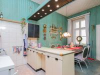 kuchyň - Prodej bytu 3+1 v osobním vlastnictví 112 m², Praha 2 - Nové Město
