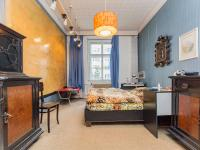 ložnice - Prodej bytu 3+1 v osobním vlastnictví 112 m², Praha 2 - Nové Město
