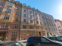 Prodej bytu 3+1 v osobním vlastnictví 112 m², Praha 2 - Nové Město