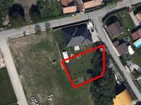 Prodej pozemku 816 m², Jenštejn