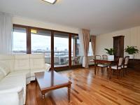 Pronájem bytu 3+1 v osobním vlastnictví 167 m², Praha 2 - Vinohrady