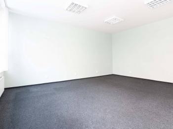kancelář - Pronájem kancelářských prostor 294 m², Praha 4 - Modřany