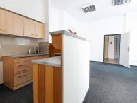 recepce (Pronájem kancelářských prostor 294 m², Praha 4 - Modřany)