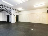 cvičební prostor (Pronájem kancelářských prostor 294 m², Praha 4 - Modřany)