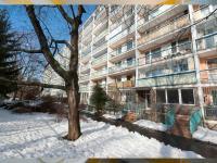 Prodej bytu 2+kk v osobním vlastnictví 46 m², Praha 9 - Střížkov