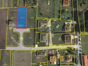 Prodej pozemku 58214 m², Kostelec nad Labem