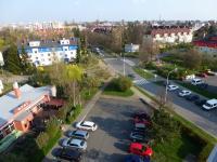 Prodej bytu 1+kk v osobním vlastnictví, 31 m2, Praha 9 - Letňany
