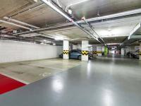 parkovací stání - Prodej bytu 3+kk v osobním vlastnictví 108 m², Praha 10 - Malešice