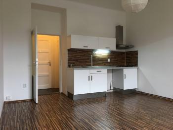 Pronájem bytu 2+kk v osobním vlastnictví 50 m², Praha 3 - Žižkov