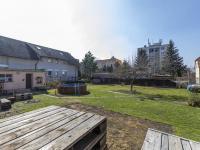 Prodej pozemku 456 m², Praha 9 - Hostavice