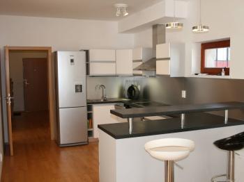 Pronájem bytu 2+1 v osobním vlastnictví 103 m², Praha 5 - Smíchov