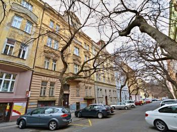 Pronájem bytu 3+1 v osobním vlastnictví 115 m², Praha 2 - Nové Město