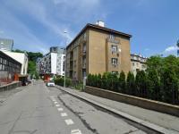 Pronájem bytu 2+kk v osobním vlastnictví 52 m², Praha 5 - Smíchov
