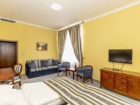 Prodej hotelu 1248 m², Teplice