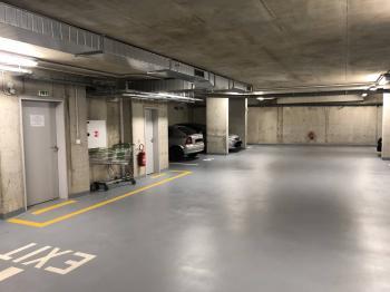 Pronájem garážového stání 16 m², Praha 9 - Čakovice