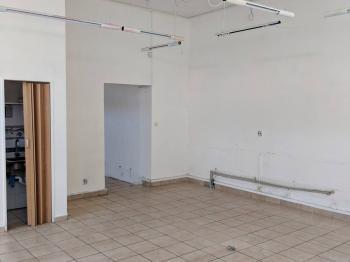 Pronájem obchodních prostor 68 m², Praha 10 - Vršovice