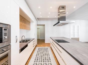 Prodej bytu 3+kk v osobním vlastnictví 119 m², Praha 7 - Holešovice