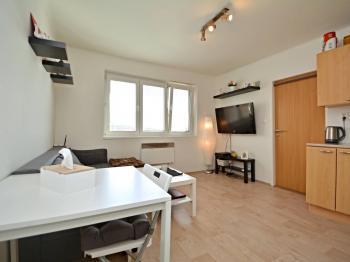 Prodej bytu 3+1 v družstevním vlastnictví 71 m², Praha 8 - Čimice