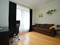 Prodej bytu 3+kk v osobním vlastnictví, 84 m2, Praha 6 - Břevnov